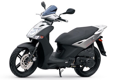 affitto scooter